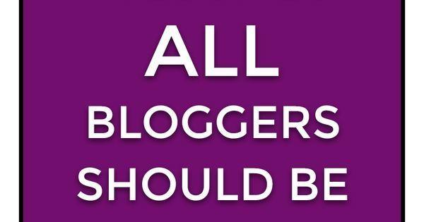 Social Media Sites All Bloggers Should Be Using https://www.pinterest.com/pin/22166223146689440/sent/?sender=270919871242436927&invite_code=e16966339e4db44333defcb85e1e5bc0