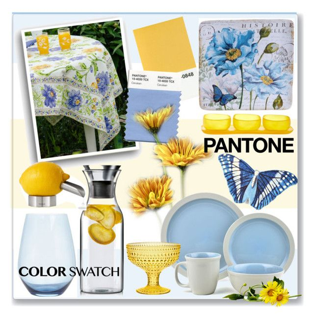 """""""PANTONE COLOR SWATCH"""" by stephlo-1 ❤ liked on Polyvore"""