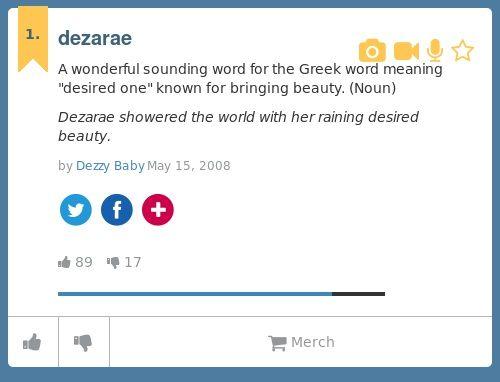 Urban Dictionary Dezarae Urban Dictionary Compound Words I Need A Nap