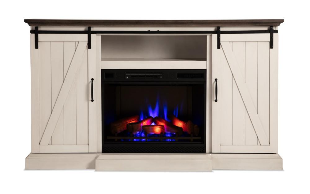 Joanna Fireplace Media Mantel Bobs Com Fireplace Electric