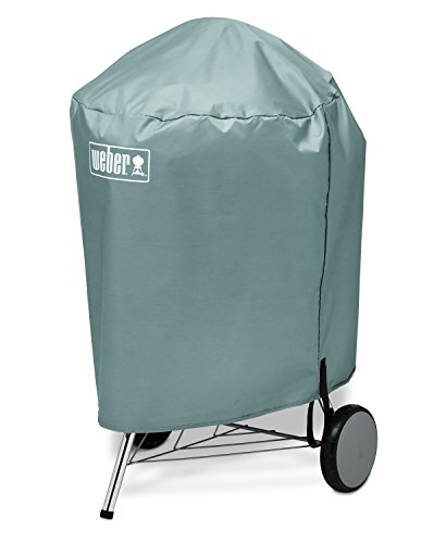 The 8 Best Weber Kettle Accessories Of 2020 Kettle Grills Weber Kettle Grill Cover