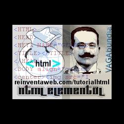 HTML es el lenguaje más natural y habitual en las páginas web. Frecuentemente lo necesitamos para introducir CÓDIGO en nuestro blog o página. Si no sabes nada de HTML un conocimiento básico puede resultar de GRAN UTILIDAD.