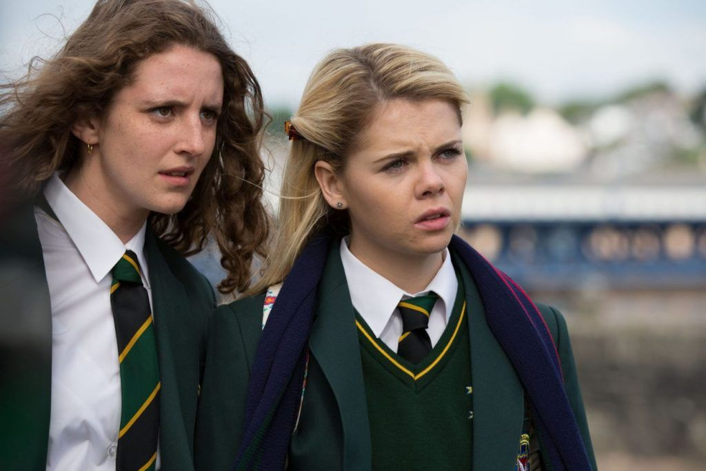 Derry Girls Is It Cancelled For Season 3 Or Is Just A Rumor Girls Season 3 Girls Season Tv Shows