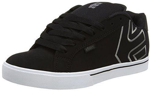 Etnies Fader Vulc black//white Sneaker//Schuhe schwarz