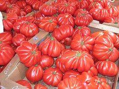 Tomates, Légumes, Marché, Méditerranée