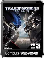 Transformers The Game Free Download Full Version Computer