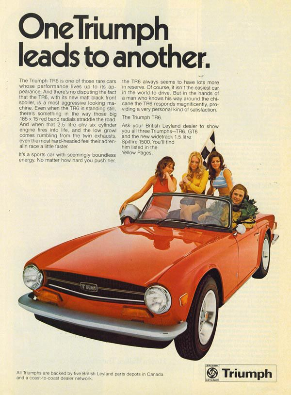 Vehicle · Inspiration: 60+ Vintage Automobile Ads