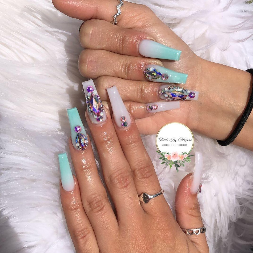 20 licensed nail tech on instagram loved this