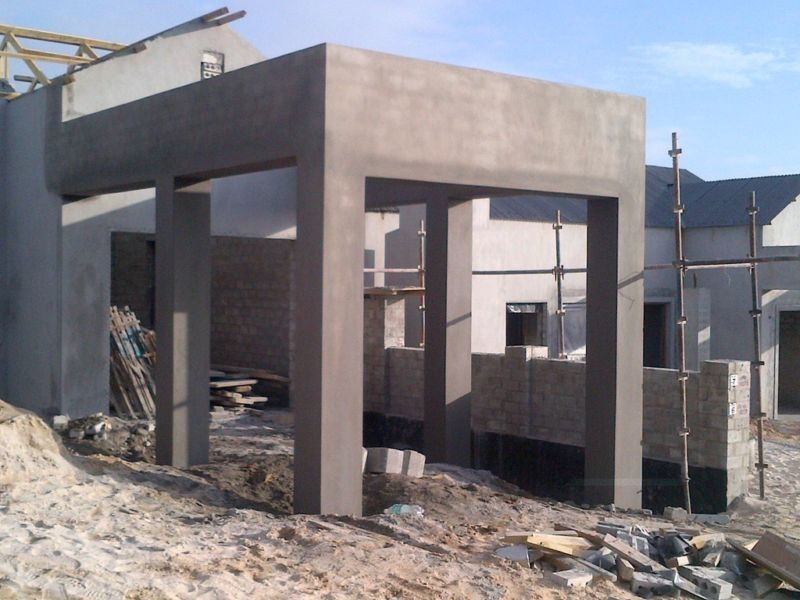 We are masters in plastering,skimming and floor screeds of