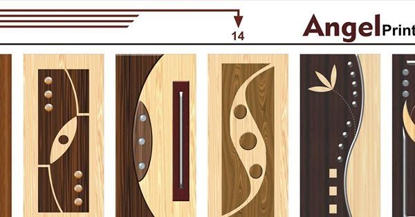 We are supplier of #Designing #Wooden #Products, Laminated Sheets ...