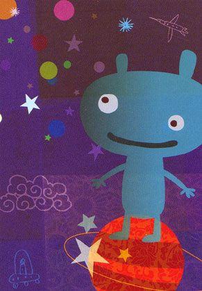 Mini Lobo Design, Franse Kinderkaarten, Verzamelitems