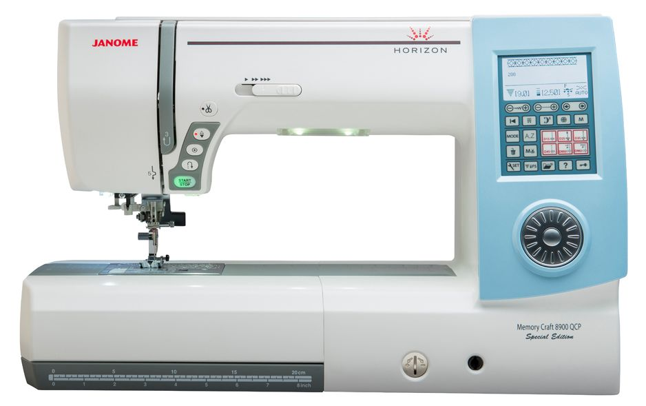 machine couling elna quilt embroidery sewing quilting expressive machines