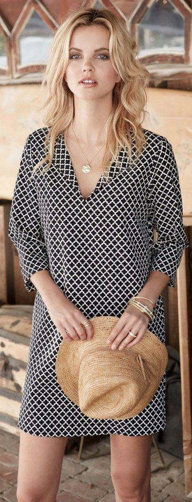 163 Best shift dress fashion style on ideas 48 001