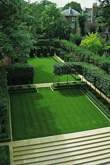 Timeline Modern Garden Design Modern Landscaping Backyard Landscaping Designs