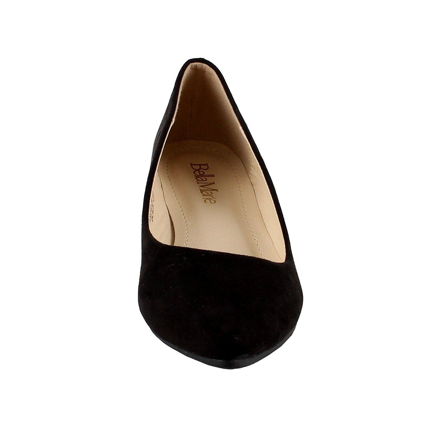 9035f3be997a Women's Shoes, Flats, Women's Classic Pointy Toe Ballet Flat Shoes ...
