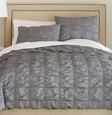 Liz Claiborne Rouched Duvet Cover Set - jcpenney | Home ...