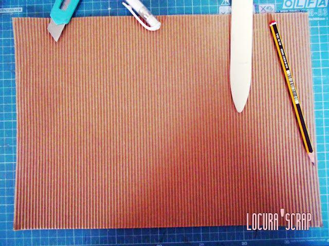 Locura\u0027scrap - Blog dedicado al scrapbooking y manualidades - imagenes de manualidades