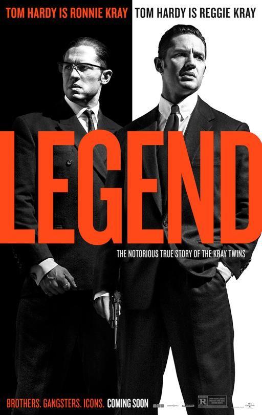 Watch A Double Shot Of Tom Hardy As Gangster Twins In Legend Trailer Tom Hardy Movies Tom Hardy Tom Hardy Legend
