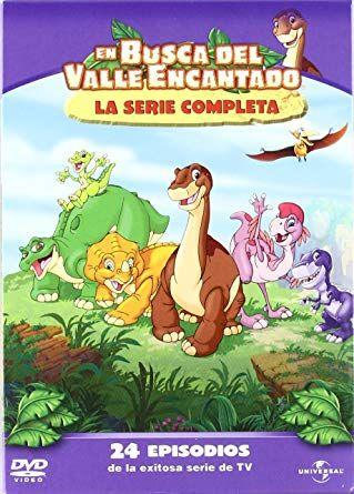 Las mejores series sobre dinosaurios para niños y niñas - Dinosaurios para niños, Mejores series ...