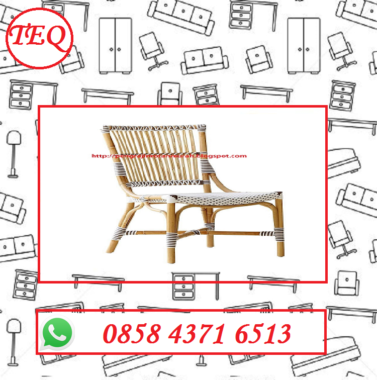 Furniture Rotan Di Bogor, Furniture Rotan Di Solo