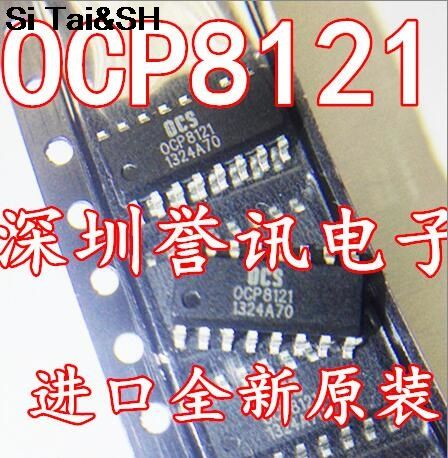 OCP8121 0CP8121 SOP Active Components Pinterest