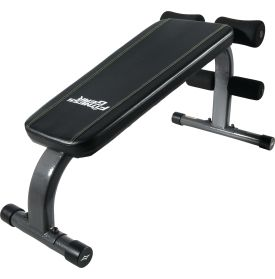 Fitness Gear Ab Bench Workout Gear Weight Benches Abs Weights