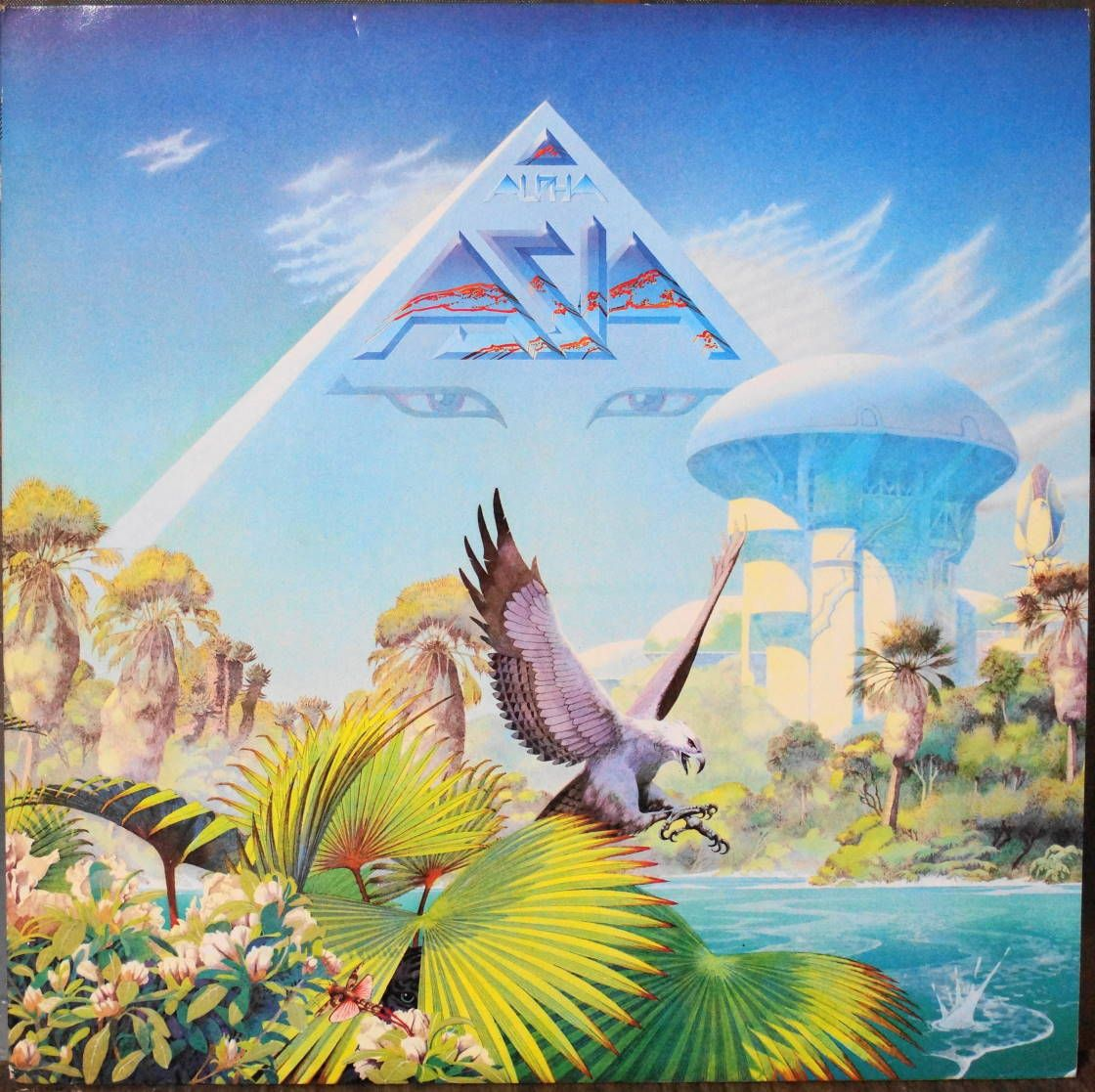 Greatest Album Covers, Roger Dean