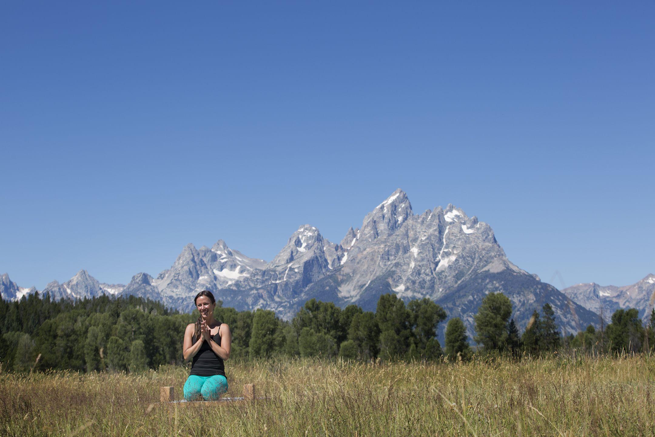 Practice with Grace: http://yogatoday.com/search/results/eyJyZXN1bHRfcGFnZSI6InNlYXJjaFwvcmVzdWx0cyIsImtleXdvcmRzIjoiZ3JhY2UgZHViZXJ5In0  What's your favorite class?