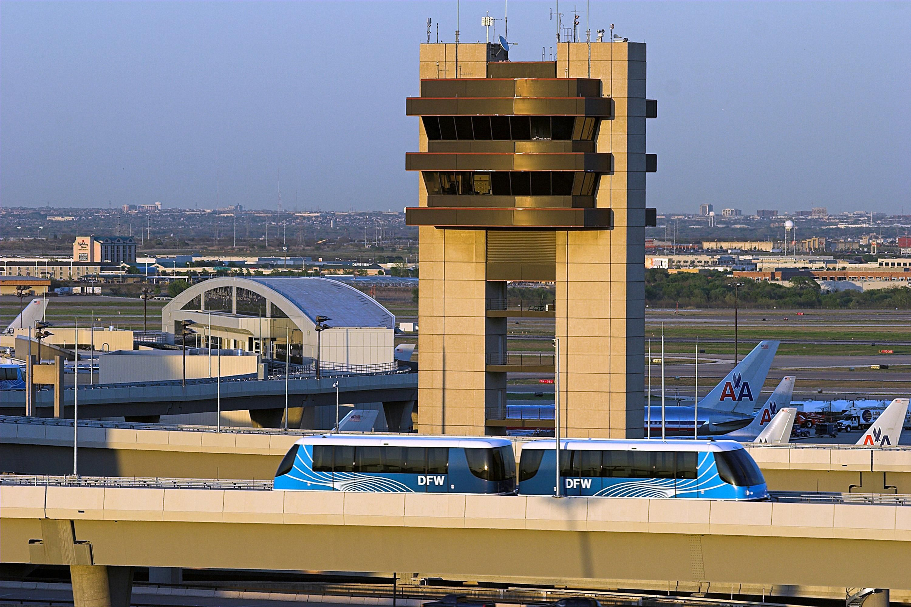 Dallas Fort Worth Airport Hotels