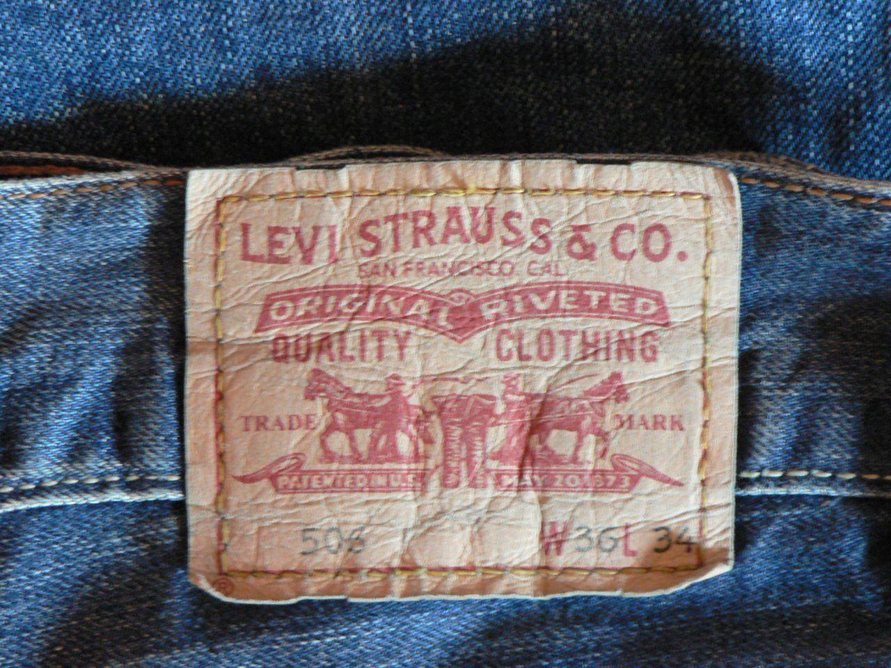 e28c67fc2 Your LEVI'S Jeans Return Warranty | Levi's guarentee | Jeans, Levi ...