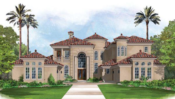 Custom home designs tn.