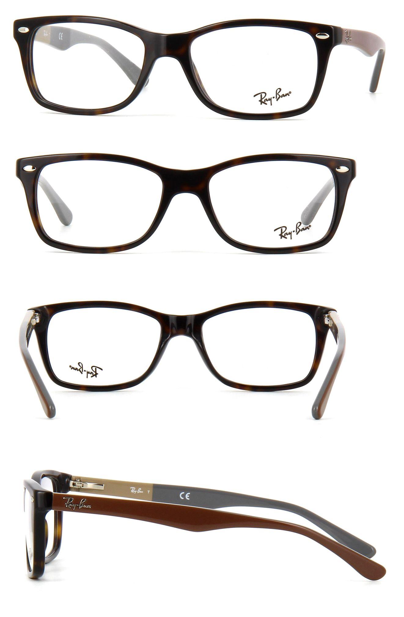 ray ban eyeglasses frames ebay