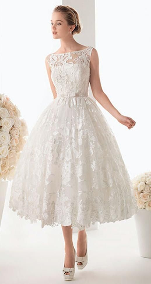 b848bbc07 Vestido blanco corto de novia – Los vestidos de noche son populares ...