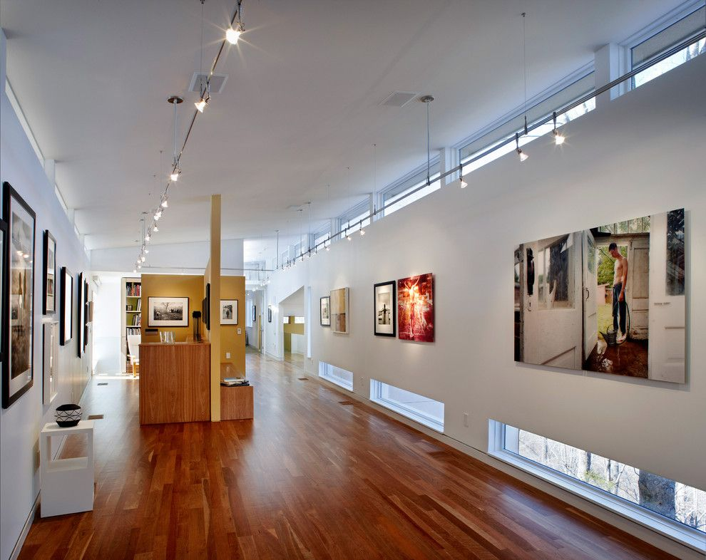 exquisite art display home interior design contemporary. Black Bedroom Furniture Sets. Home Design Ideas