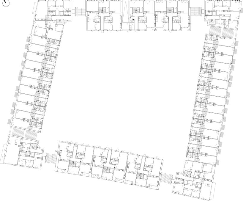 Sluseholmen Arkitema Architects Sjoerd Soeters