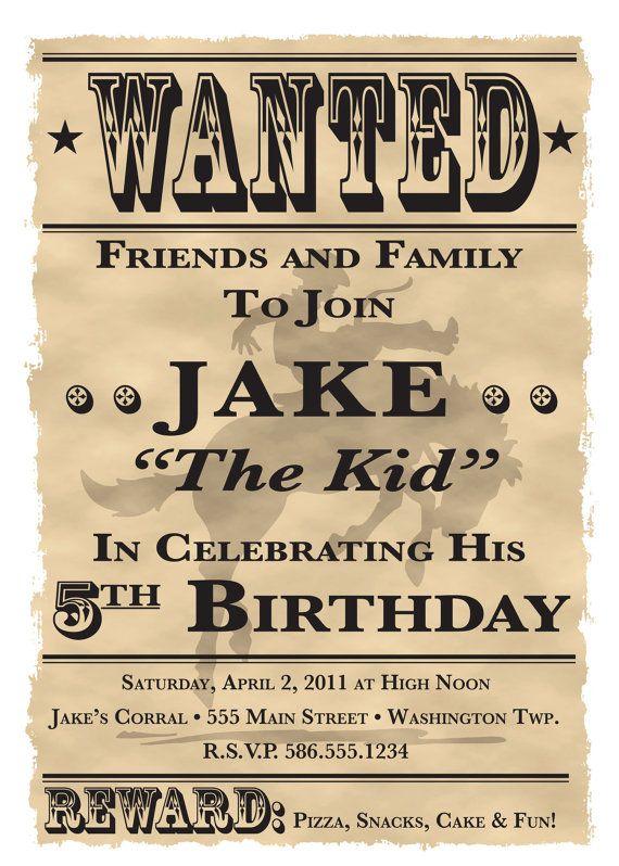01db1933fc1901d0e1a7054cca79e686 original superheroes 1 printable birthday party invitation,Wanted Poster Birthday Invitations