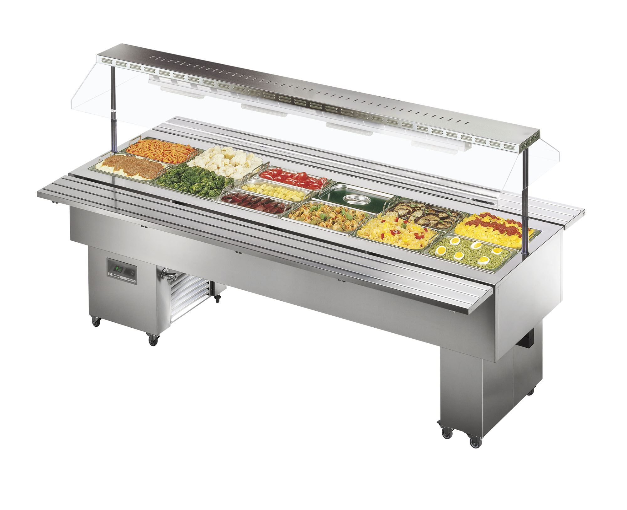 Image result for outdoor salad bar images Buffet display