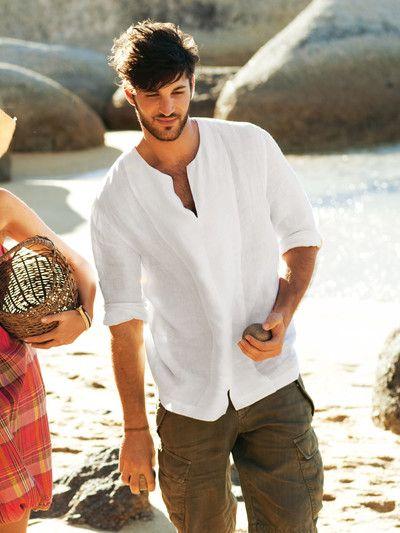 burda style schnittmuster herrenhemd hemd mann naehen