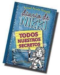 Resultado De Imagen De El Diario De Nikki 8 El Diario De Nikki Diario Libros