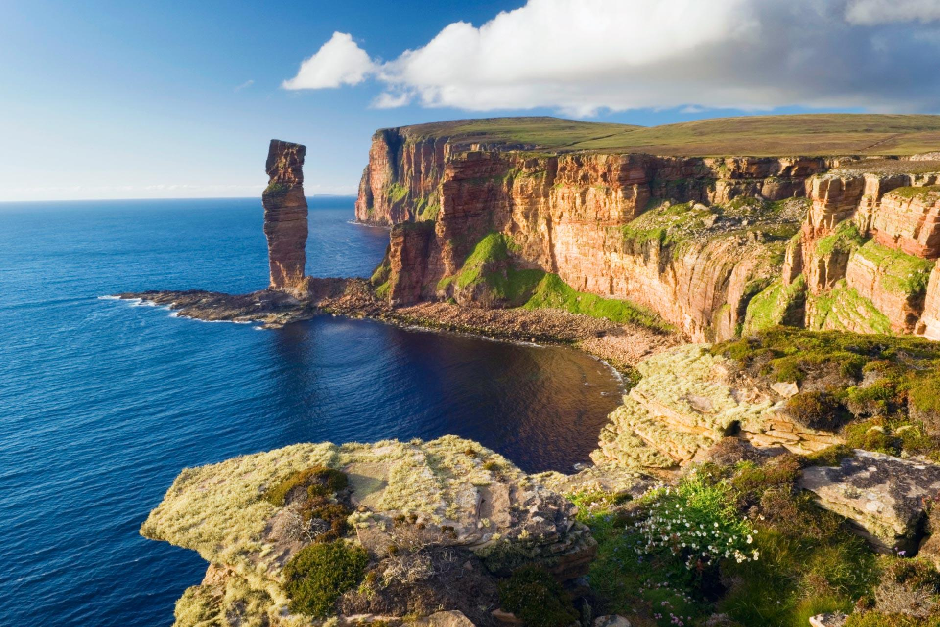 7 Scenic Natural Wonders of Scotland