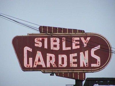 Sibley Gardens Restaurant In Trenton Mi Michigan Grosse