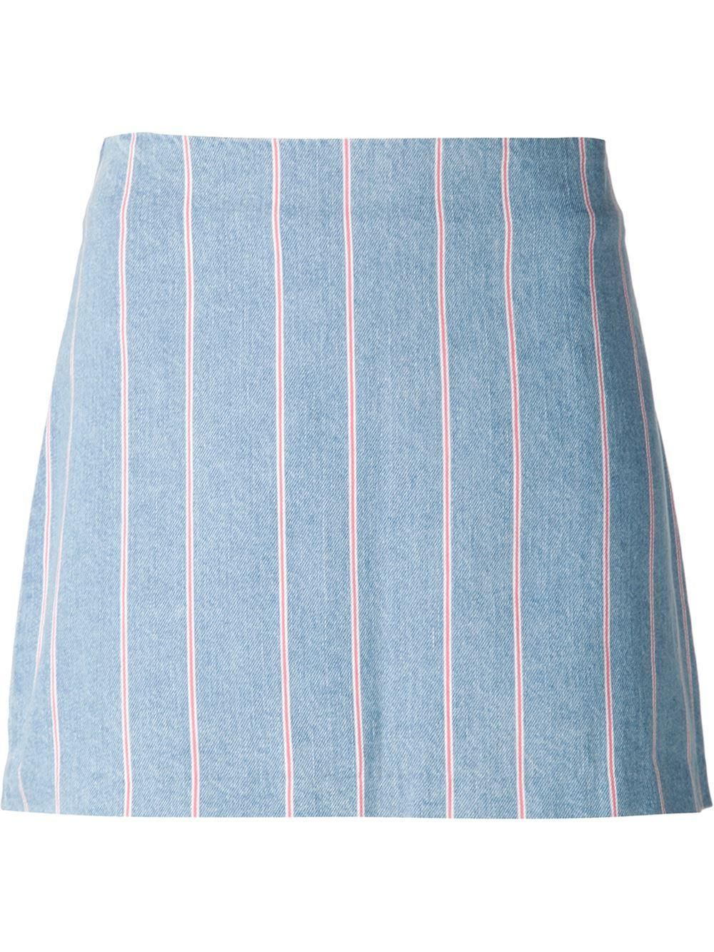 From summer to back to school, the A line skirt is the perfect flirty fashion must-have.