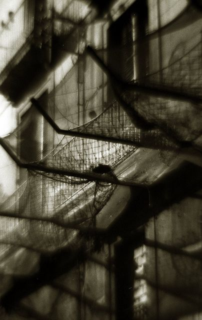 Broken from the outside by O9k, via Flickr