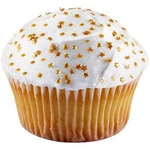 I just saw a punch recipe that include gold edible sparkles....and I like it!