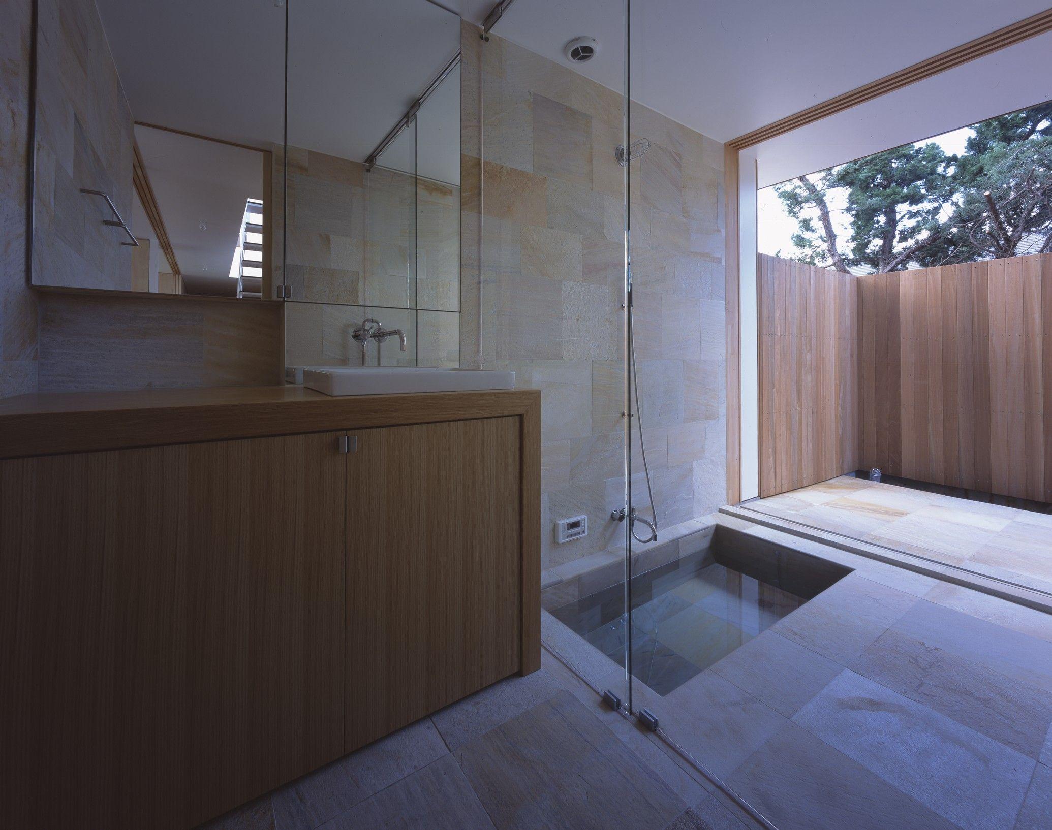 Tezuka Architects - Project - Tray House - Image-1