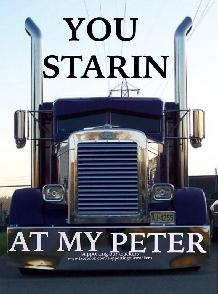 Freightliner jokes