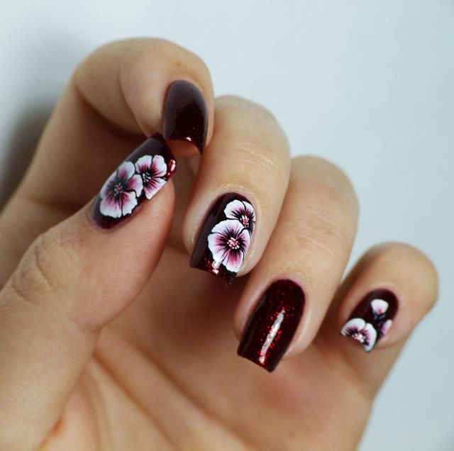 Nail Art by Lucy's Stash