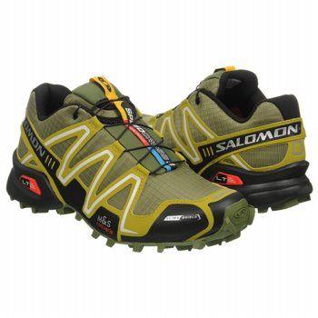 Men's Salomon Speedcross 3 CS shoe from Salomon Arc'Teryx