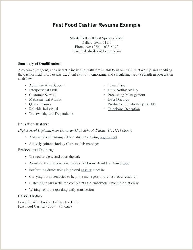 Skills For Cashier Resume Skills Resume Objective Examples