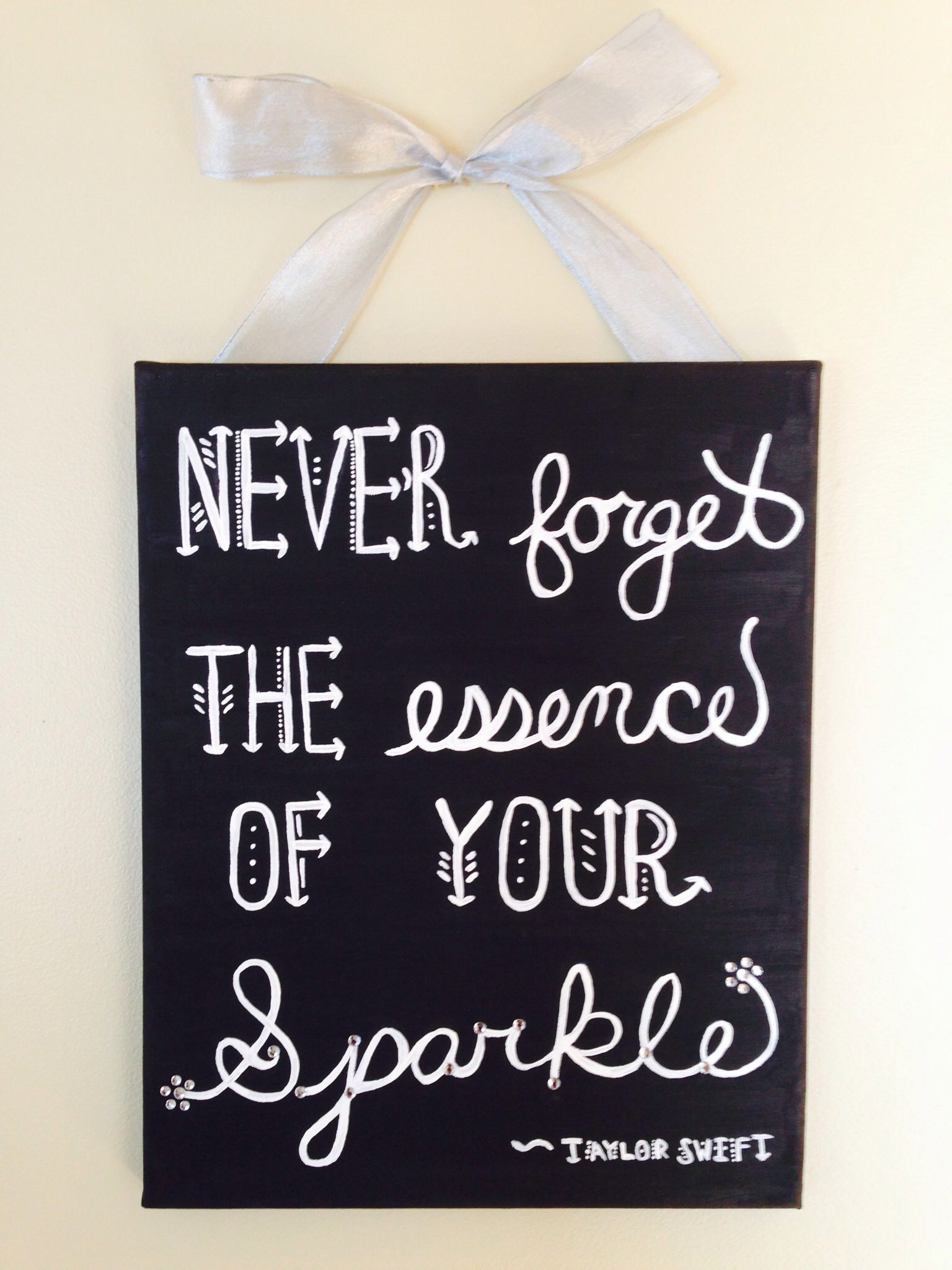 Canvas painting easy diy canvas crafts canvas quotes